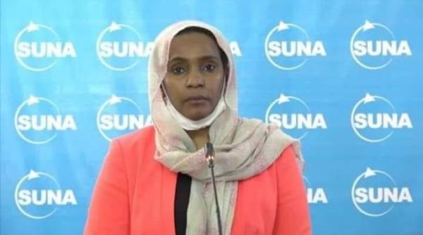 سارة عبد العظيم حسنين : أول امرأة تتولى وزارة الصحة في السودان