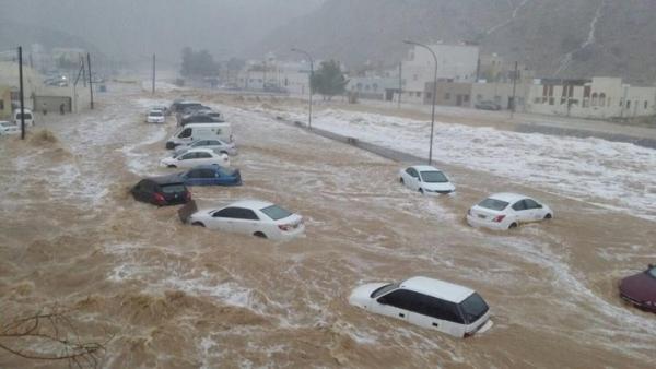 الفلكي الشوافي ينذر بطقسٍ لم تشهده اليمن ويذكر المناطق الأكثر اضطراباً