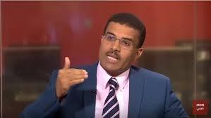 جميح : هذا ماسيجنيه المجلس الانتقالي المدعوم اماراتيا من مكاسب في تنفيذ اتفاق الرياض