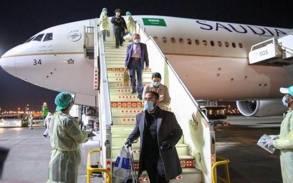 السعودية تعلن رفع الحظر عن السفر ابتداءً من مطلع العام القادم