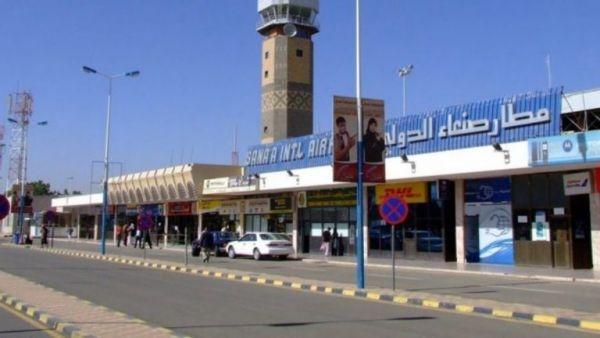 السفير السعودي: فتح مطار صنعاء مرهون بموافقة الحوثيين