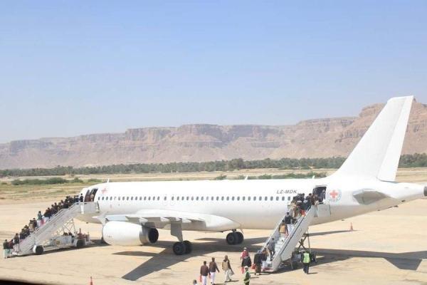 الحكومة تعلن جاهزيتها لتبادل جميع الأسرى والمختطفين مع الحوثيين