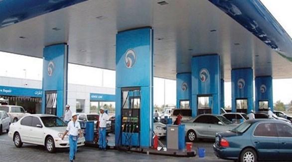 """سقطرى: مليشيا الانتقالي تمنح """"أدنوك"""" الإماراتية امتياز بيع المشتقات في الجزيرة"""