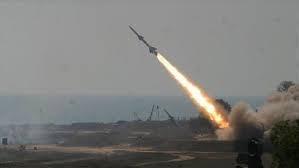 التحالف السعودي الإماراتي يعلن إحباط هجوم بصاروخين باليستيين على السعودية