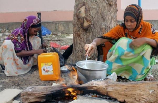 اليمن2020.. زيادة قياسية في الجوع ونقص حاد في التمويل