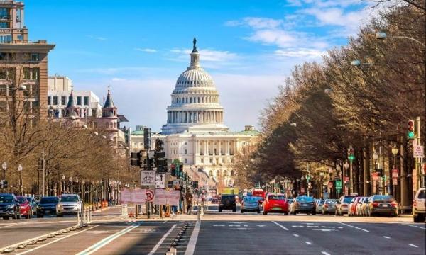 ترمب يوافق على إعلان حالة الطوارئ في العاصمة واشنطن حتى 24 يناير الجاري