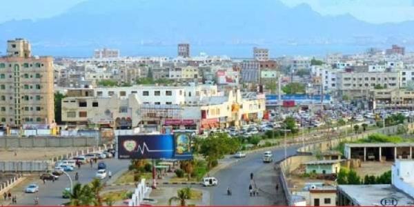 وفد أوروبي يصل العاصمة المؤقتة عدن