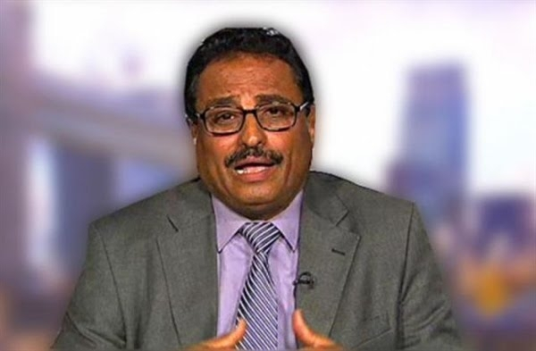 وزير سابق: وقف الحرب يجب أن يعيد السيادة اليمنية