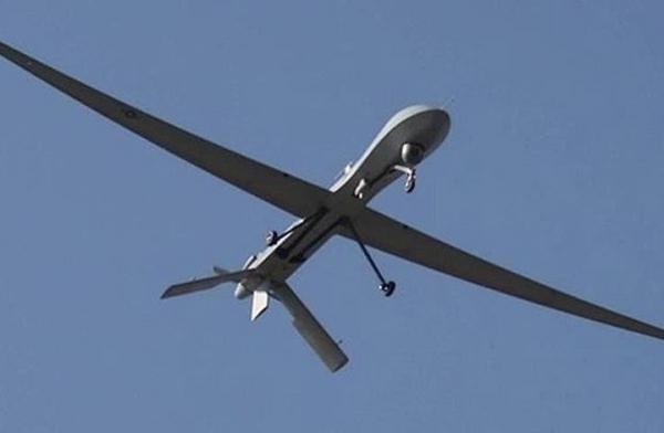 خلال ساعات.. التحالف يعلن اعتراض ثاني طائرة مسيرة حوثية في سماء المملكة
