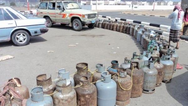 الحكومة تقر جرعة جديدة في سعر الغاز المنزلي