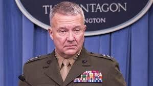 قائد القيادة الوسطى الأمريكية: لن نساعد السعودية في حربها باليمن