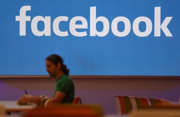 """""""فيسبوك"""" يزيل حسابات تحرض على فلسطين من الإمارات"""