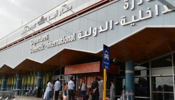 الحوثيون يعلنون استهداف مطار أبها والتحالف يعلن احباط الهجوم