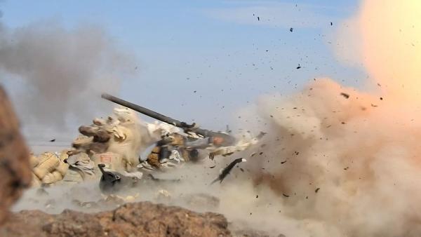 المعركة شرسة.. هل تحدد مأرب مصير اليمن؟