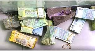 تعرف على أسعار صرف العملات اليوم الأحد في عدن وصنعاء