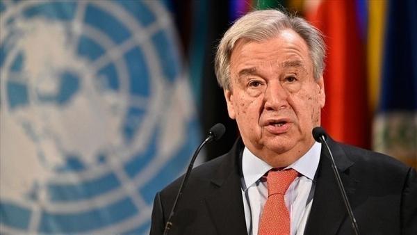 مجلس الأمن يوافق على تمديد ولاية غوتيريش على رأس الأمم المتحدة حتى 2026