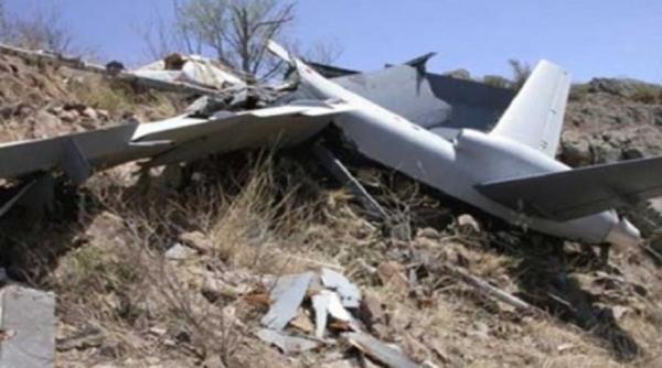 جماعة الحوثي تعلن إسقاط مقاتلة أمريكية في مأرب