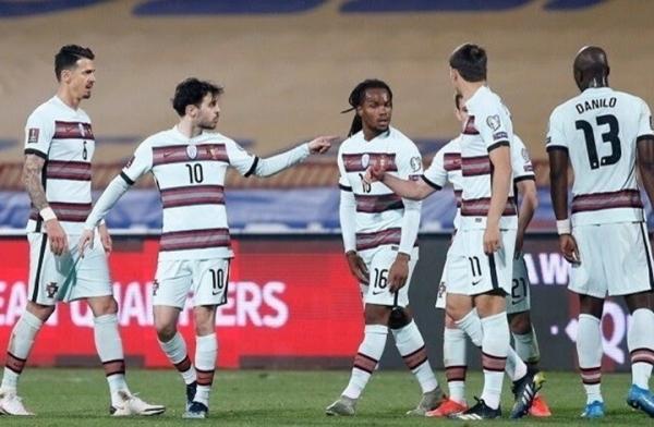 تصفيات المونديال.. البرتغال وبلجيكا يحققان الفوز وتركيا تتعثر