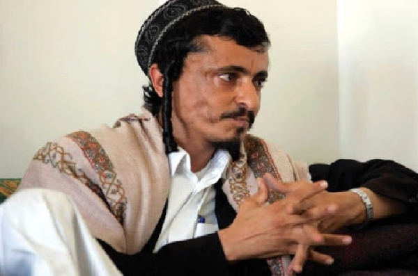 السفير البريطاني يدعو للإفراج عن يهودي يمني مختطف لدى الحوثيين