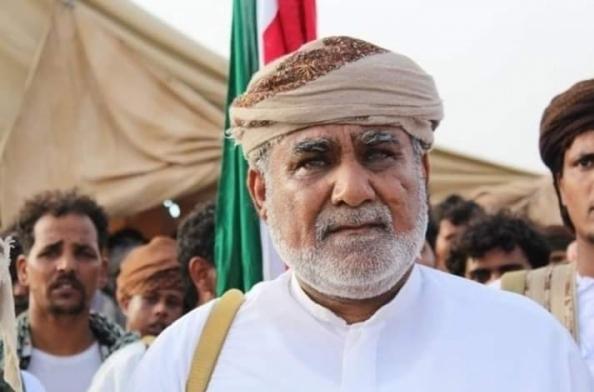 """الشيخ الحريزي: سننتزع سقطرى من قبضة المحتل الإماراتي """"قريباً"""""""