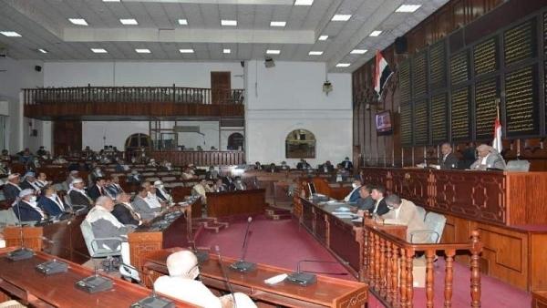 جماعة الحوثي تسقط عضوية 44 برلمانيا من مجلس النواب