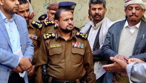 جماعة الحوثي تعلن وفاة قياديين أمنيين أحدهما معاقب من مجلس الأمن الدولي