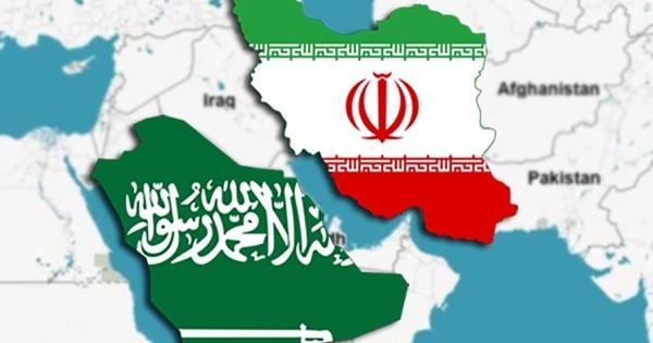 تطرقت للهجمات الحوثية على الرياض.. صحيفة تكشف عن محادثات سعودية-إيرانية في بغداد