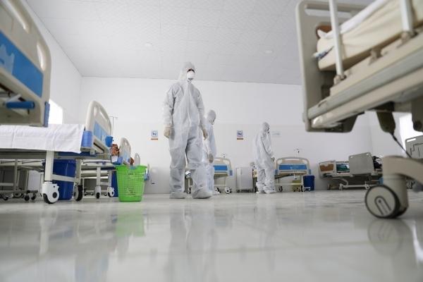 28 حالة اصابة ووفاة جديدة بفيروس كورونا