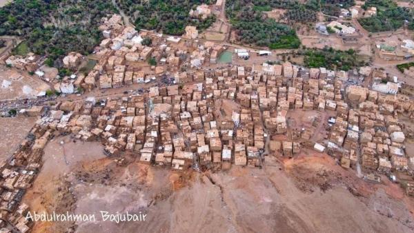 الأمم المتحدة: تضرر أكثر من 22 ألف شخص جراء سيول الأمطار في اليمن