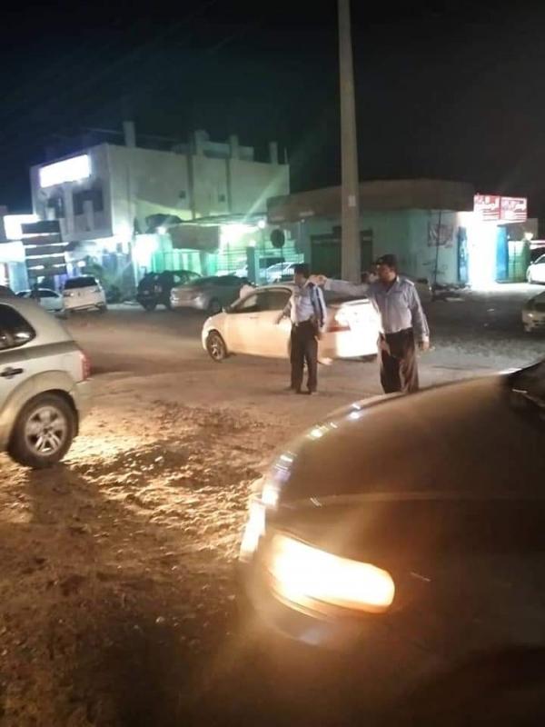 المهرة.. تدشين أسبوع المرور بالتزامن مع فعاليات أسبوع المرور العربي