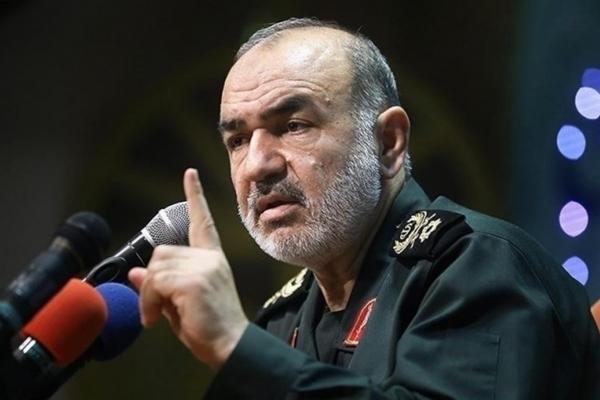 """الحرس الثوري الإيراني: الإمارات تخاف من الحوثيين ودفاعات السعودية """"غير قادرة"""" على صد هجماتهم"""