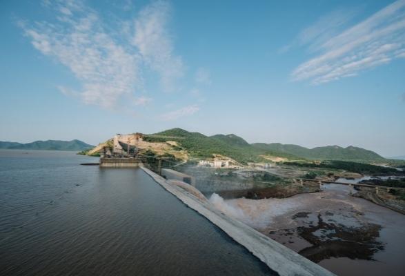 إثيوبيا تعلن اكتمال المرحلة الثانية لتعبئة سد النهضة