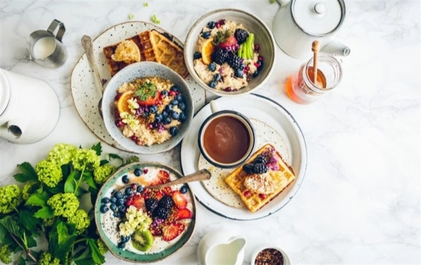 6 أخطاء في وجبة الإفطار يجب تجنبها