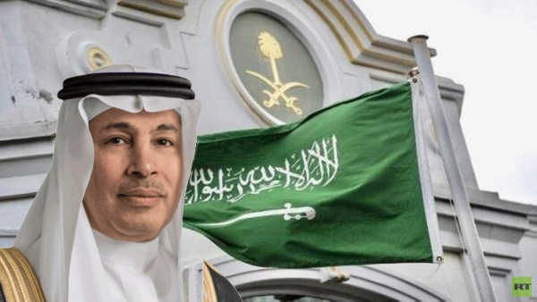 السعودية.. إعفاء رئيس الشؤون الخاصة للملك سلمان