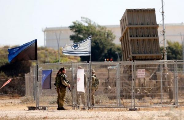 السعودية ترغب بشراء نظام القبة الحديدية الإسرائيلي
