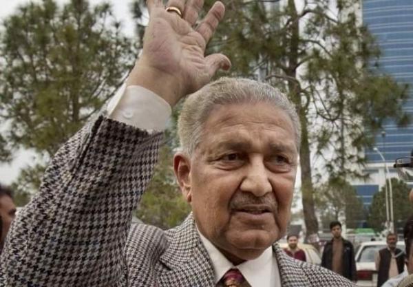 وفاة مهندس البرنامج النووي الباكستاني عبد القدير خان