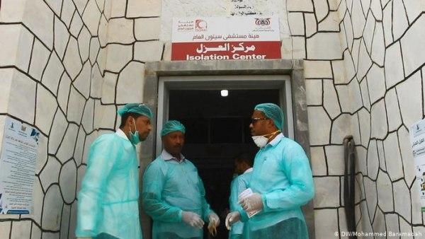 كورونا اليمن.. أربع وفيات و28 إصابة جديدة