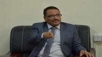 وزير النقل يفتح الملفات المغلقة.. اغتيال أبو اليمامة ونفوذ الإمارات وموقف السعودية من انقلابات أبوظبي جنوب اليمن
