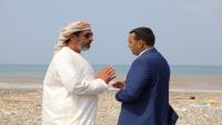خطوات أبوظبي الجديدة لاحتلال جزيرة سقطرى.. تزوير شيوخ للمناطق وتحشيد لانقلاب جديد (تقرير خاص)