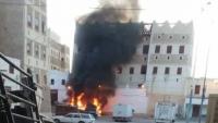 """مقتل قائد عسكري سعودي بارز شرقي اليمن ومحلل سعودي يدعو للقضاء على """"الانتقالي الجنوبي"""""""
