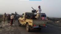 قوات الجيش تفشل هجمات للحوثيين في الحديدة وتحقق تقدما بالضالع