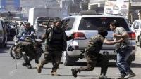 الشبكة العربية لحقوق الإنسان: الصحفيون يدفعون ثمن الصراع في اليمن