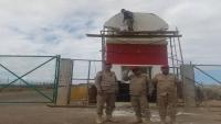 """الجيش الوطني ينتشر في """"حديبوه"""" مع احتمالات محاولة انقلاب إماراتية"""