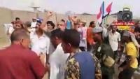 الانتقالي يعلن الانقلاب على السعودية  ويصدر توجيهات عسكرية برفض أوامر قيادة التحالف بعدن