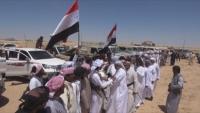 الشيخ عبود : نطالب أبناء المحافظات رفض أوامر الضباط السعوديين لمواجهة القبائل بالمهرة