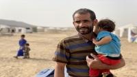 الأمم المتحدة: النازحون في اليمن يواجهون مخاطر صحية صعبة وتحذر من انتشار كورونا