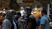 إصابات كورونا تتخطى ربع مليون في إيران والسلطات تتأهب لموجة ثانية من الوباء