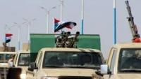 تجدد المواجهات بين قوات الشرعية ومليشيا الانتقالي