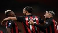 التعادل الإيجابي يحسم قمة روما وميلان في الدوري الإيطالي