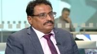 """وزير سابق يتوعد بنشر حقائق تفضح دور """"البرنامج السعودي وآل جابر"""" في اليمن"""